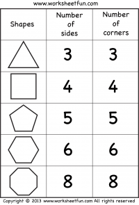 math worksheet : kindergarten worksheets  free printable worksheets  worksheetfun : Kindergarten Geometry Worksheets