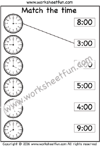 math worksheet : time  clock face  free printable worksheets  worksheetfun : Face Math Worksheets